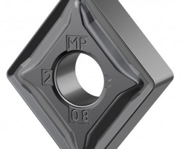Kennametal introduces KCS10B for superalloy applications